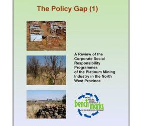 Policy Gap 1