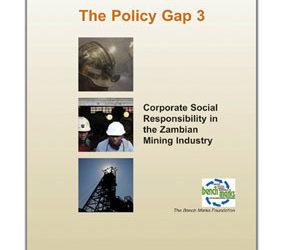 Policy Gap 3