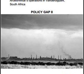 Policy Gap 8