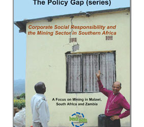 The Policy Gap Series
